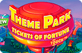 Игровой автомат Theme Park – Tickets Of Fortune