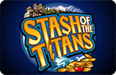 Игровой автомат Stash Of The Titans – щедрые мифы в Вулкане онлайн