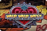 Игровой автомат Wild Wild West: The Great Train Heist в Вулкане онлайн