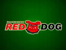 Игровой автомат Red Dog Progressive
